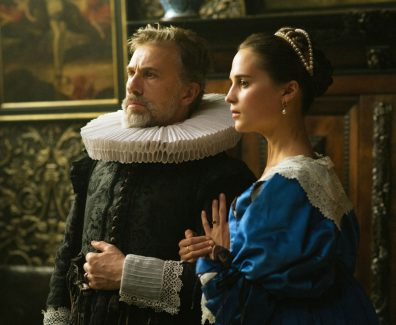 Tulip Fever Movie Trailer 2017