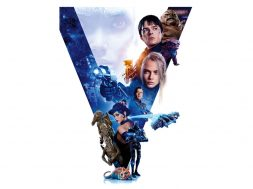 Valerian and the City of a Thousand Planets Movie Trailer 3 2017
