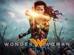 Wonder Woman Movie Trailer 3 2017 – Gal Gadot