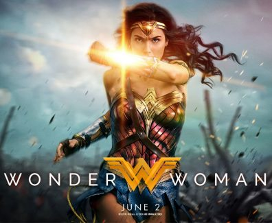 Wonder Woman Movie Trailer 3 2017 – Gal Gadot