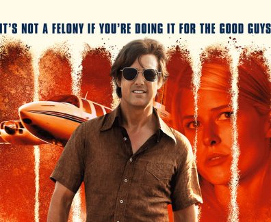 American Made Movie Trailer 2017