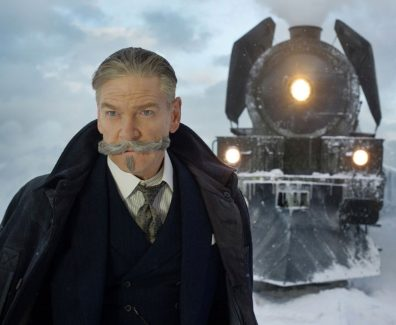 Murder on the Orient Express Movie Trailer 2017