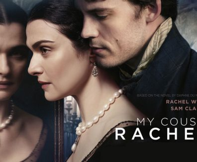 My Cousin Rachel Movie Trailer 2017