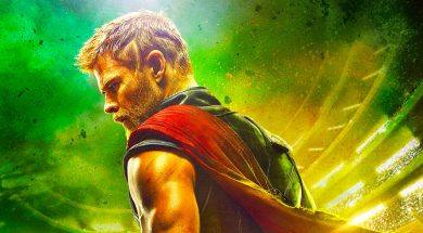 Thor Ragnarok Movie Trailer 2 2017 – Chris Hemsworth