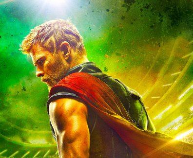 Thor Ragnarok Movie Trailer 2 2017 – Chris Hemsworth