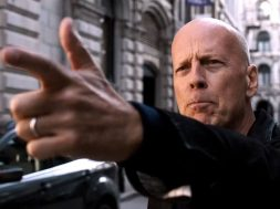 Death Wish Movie Trailer 2017 – Bruce Willis