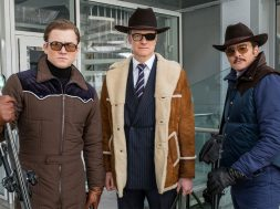 Kingsman The Golden Circle Movie Trailer 2 2017