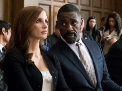 Molly's Game Movie Trailer 2017