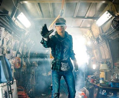 Ready Player One Movie Trailer 2018