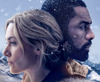 The Mountain Between Us Movie Trailer 2017