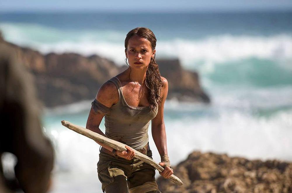 Tomb Raider 2019 Trailer