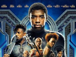 Black Panther Movie Trailer 2 2018