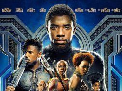 Black Panther Movie Trailer 2 2018