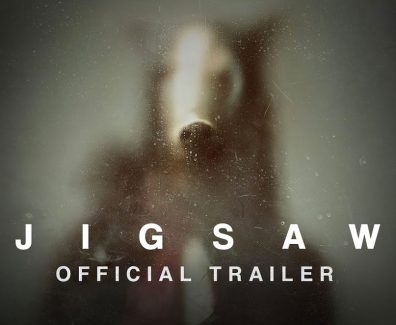 Jigsaw Movie Trailer 2017