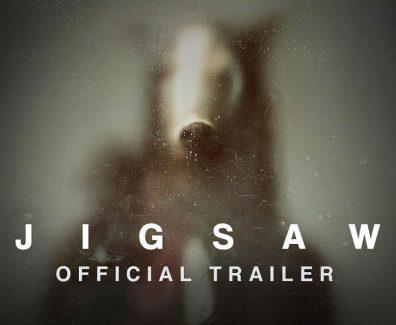 Jigsaw Movie Trailer 2017
