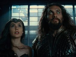 Justice League Movie Trailer 3 2017