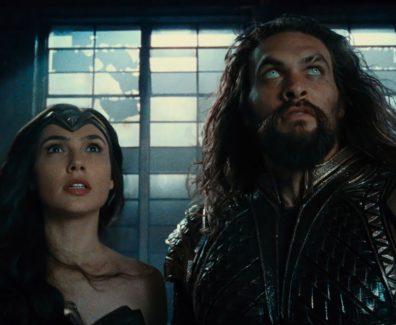 Justice League Movie Trailer 3 2017