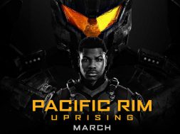 Pacific Rim Uprising Movie Trailer 2018