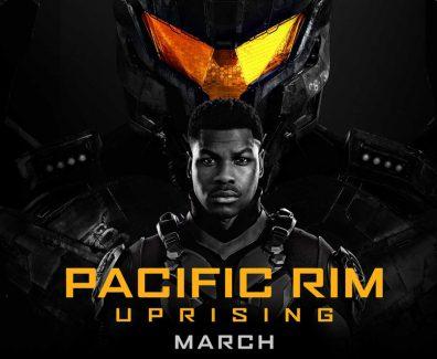 Pacific Rim Uprising Movie Trailer 2018