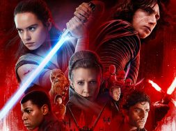 Star Wars 8 The Last Jedi Movie Trailer 2 2017