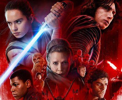 Star Wars 8 The Last Jedi Movie Trailer 2 2017