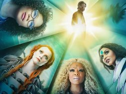A Wrinkle In Time Movie Trailer 2018
