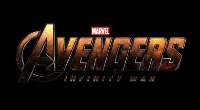 Avengers Infinity War Movie Trailer 2018