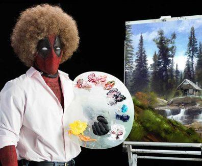 Deadpool 2 Movie Trailer 2018 – Ryan Reynolds