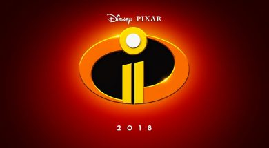 Incredibles 2 Movie Trailer 2018