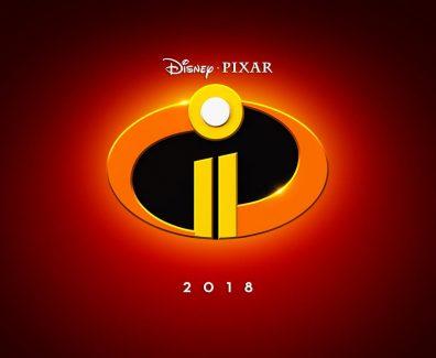 Incredibles 2 Movie Trailer 2018