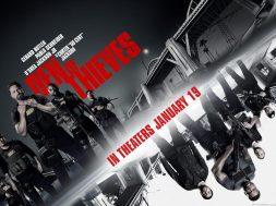 Den of Thieves Movie Trailer 2018