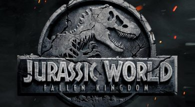 Jurassic World Fallen Kingdom Movie Trailer 2018