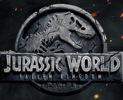 Jurassic World Fallen Kingdom Movie Trailer 2018