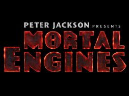 Mortal Engines Movie Trailer 2018