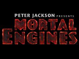 Mortal Engines Movie Trailer 2018