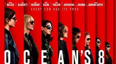 Ocean's 8 Movie Trailer 2018