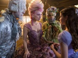 The Nutcracker And The Four Realms Movie Trailer 2018