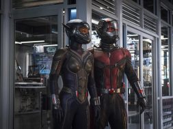 Ant-Man and the Wasp Movie Trailer 2018
