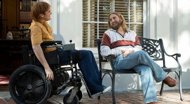 Don't Worry He Won't Get Far On Foot Movie Trailer 2018