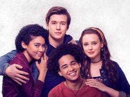 Love Simon Movie Trailer 2018
