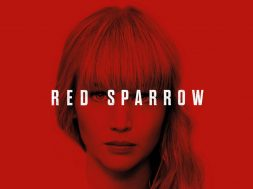 Red Sparrow Movie Trailer 2 2018