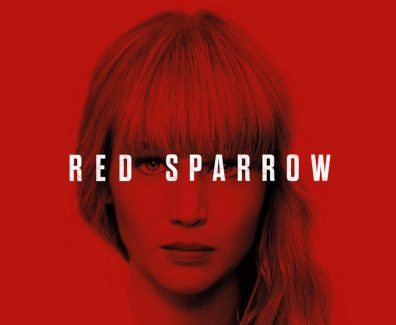 Red Sparrow Movie Trailer 2 2018