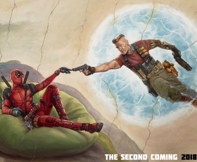 Deadpool 2 Meet Cable Movie Trailer 2018 – Ryan Reynolds – Josh Brolin