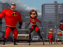 Incredibles 2 Movie Trailer 2 2018