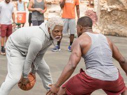 Uncle Drew Movie Trailer 2018