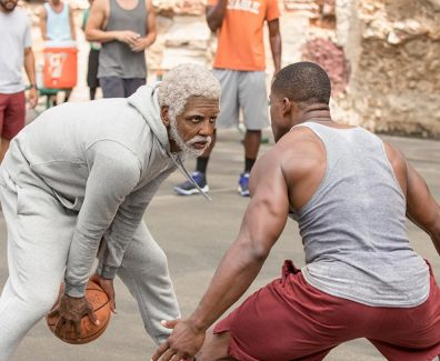 Uncle Drew Movie Trailer 2018