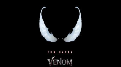 Venom Movie Trailer 2018