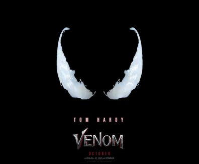 Venom Movie Trailer 2018