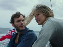 Adrift Movie Trailer 2018