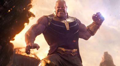 Avengers Infinity War Movie Trailer 2 2018